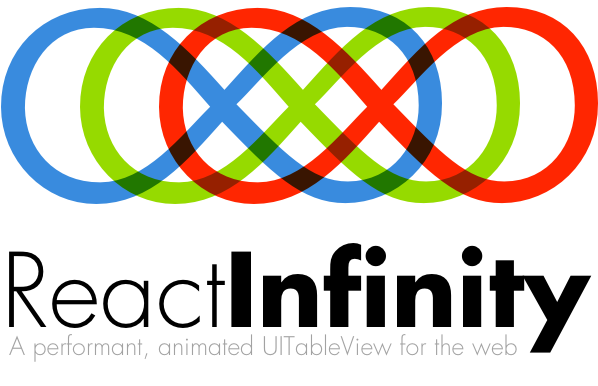 React Infinity